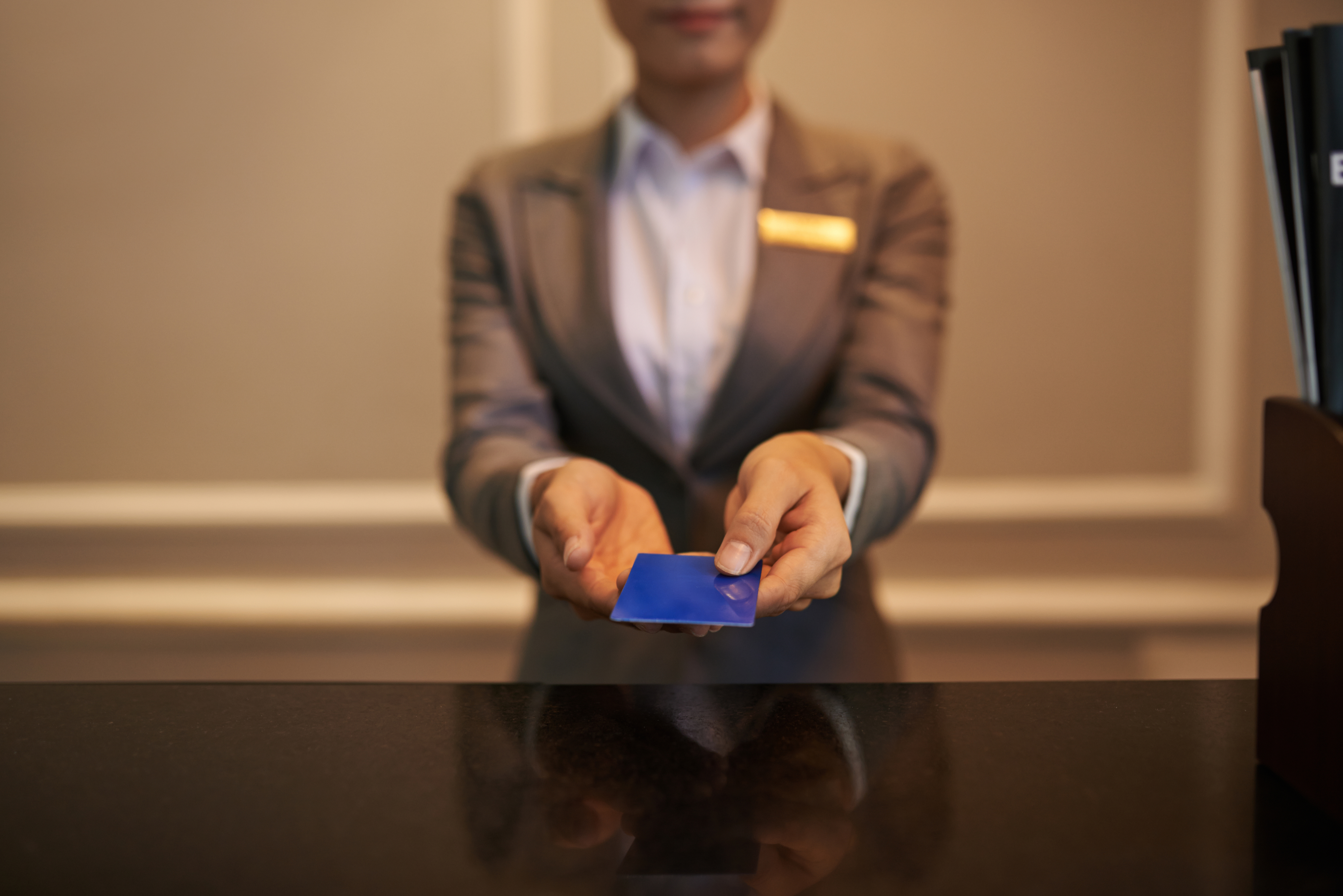 """career choice with hospitality management If you were asked, """"what does a hospitality worker do"""", what would your response be there's often a misconception that working in hospitality means your career."""